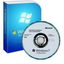 microsoft® windows 7 professional