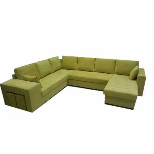 Fabulous U Shape Sofa Cum Bed Uwap Interior Chair Design Uwaporg