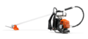 HUSQVARNA BACKPACK BRUSH CUTTER 525RBS
