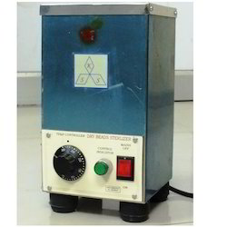Fully Automatic Glass Bead Sterilizer