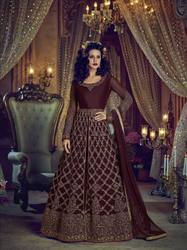 PR Fashion New Heavy Designer Indo-Western Suit