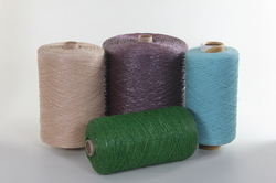 Industrial Yarn And Thread