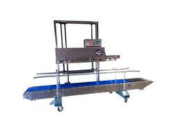 Heavy Duty Band Sealer  Fr- 1100 V