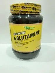 Biotech Glutamine Powder