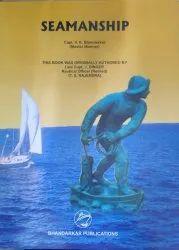 Seamanship Book