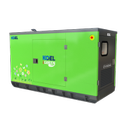 Kirloskar 15 kVA Diesel Generator, KG1-15AS