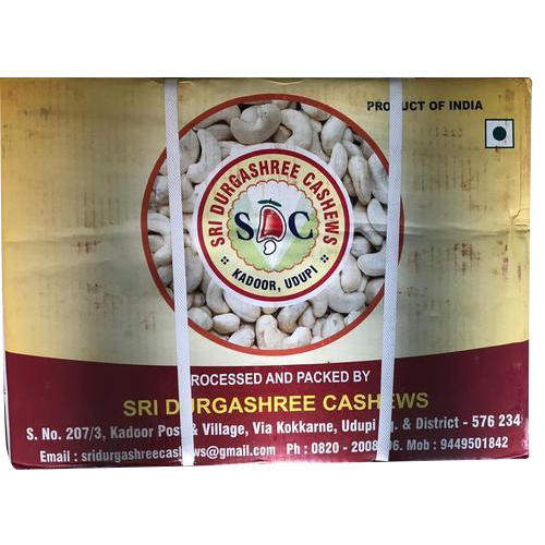 Blended Cashew Nuts