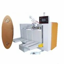 Corrugated carton Box Stitching machine