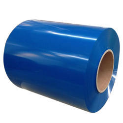 Colour Coated Steel Strip Coils