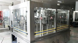 Soft Drinks Manufacturing Plant