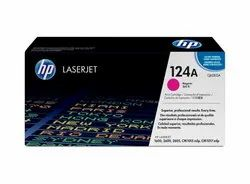 HP Q6003A Magenta Toner Cartridges