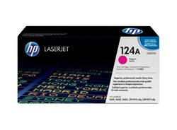 HP Q6003A Magenta Toner Cartridges