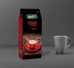 Instant Mocha Chino Coffee Premix