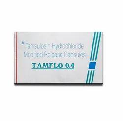 Tamsulosin Hydrochloride Capsule 4 mg