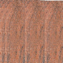 Red Multi Color Granite