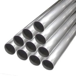 Aluminium Steel Pipe
