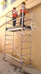 Aluminium Scaffold Tower Ladders