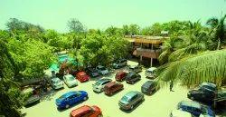 Hotel Sea Breeze, Mamallapuram