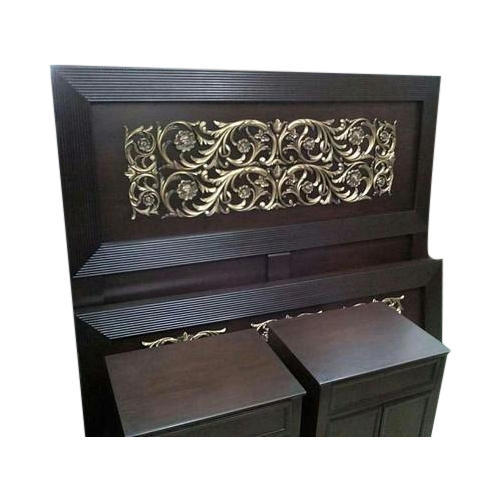 reputable site 29c67 ff491 Wooden Bed Headboard