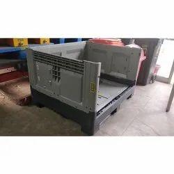 Ercon Foldable  Pallet Boxes