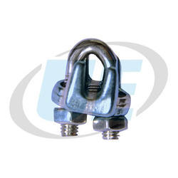 Wire Clamp (SS-304)