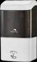 White Automatic Liquid Soap Dispenser