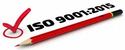 ISO Certification Service 9001:2015