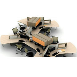 Office Aluminum Partition