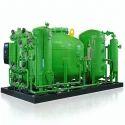 Heavy Duty PSA Nitrogen Generator