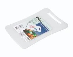 J-104 Chopping Board No. 5    ( White Color )