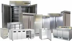 Commercial Refrigerator repairs and servicing