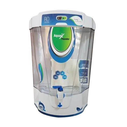b0d27e079 ABS Plastic Aqua X Thunder RO Water Purifier