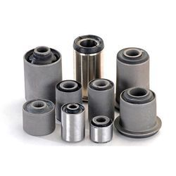 Rubber to Metal Bonded Bushes