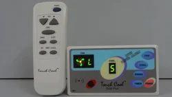 Desert Cooler Remote Control