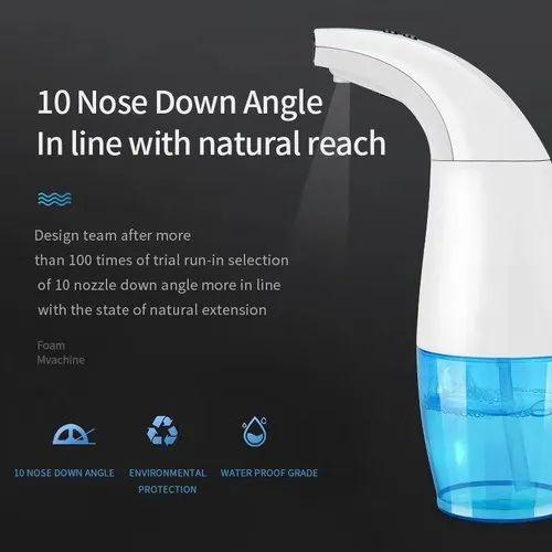 Automatic Soap/Sanitizer/Shampoo Dispenser