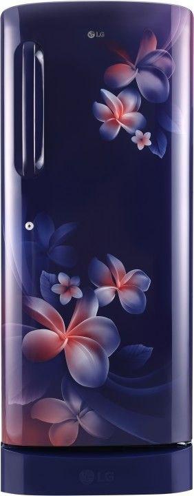 LG 235 L 5 Star Direct Cool Single Door Refrigerator (GL-D2...