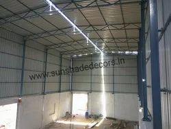 Badminton Court Best Roofing Contractors In Chennai