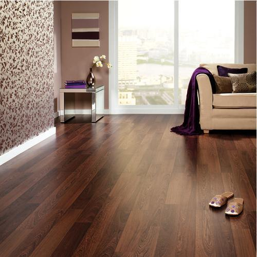Brown Wooden Flooring, for Outdoor