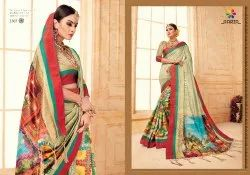 Rachna Art Silk Digital Printed Digi Mode Catalog Saree For Women 3