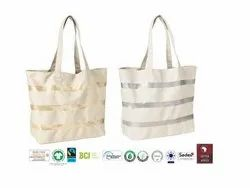 Organic Cotton Recycle Bag