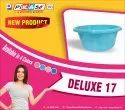 Deluxe 17 Wide Tub