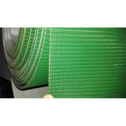 Rough Top PVC Conveyor Belt, Width: 20 - 2000 mm