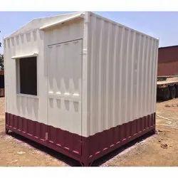 Prefab Mobile Cabin