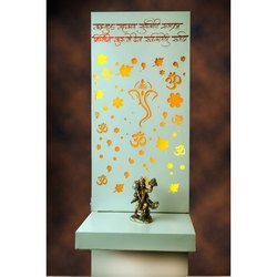 Indoor Marble Home Decorative Temple
