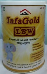 Infagold LBW, Packaging Type: Tin, 400 Gm