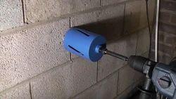 Diamond Dore Drill ( Dry)