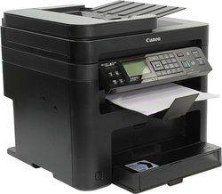 Canon Digital Multifunction Laser Printer, MF244DW, Warranty: Upto 1 Year