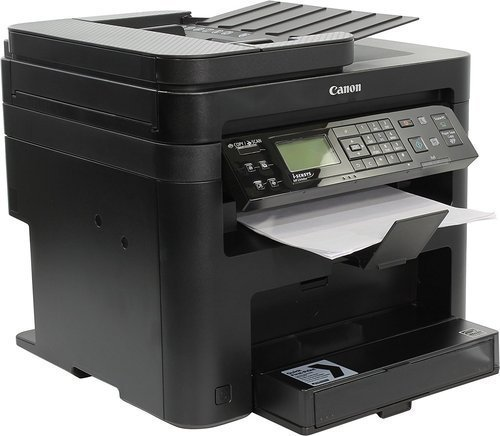 Multifunction Printer - Xerox 7535RC Color Multifunction Printer