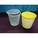 750ml Long Food Containers Set