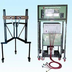 Automatic Digital Surge Comparison Tester